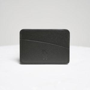 la singulière le singulier-porte-cartes-kaki